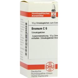 BROMUM C 6