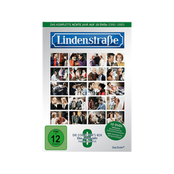 Lindenstraße - Das komplette 8. Jahr DVD