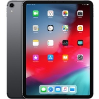 Apple iPad Pro 11.0 (2018) 512GB Wi-Fi Space Grau