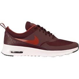billiger.de   Nike Wmns Air Max Thea bordeaux  white, 36 ab 101,96 ... c8fcc51e73d8