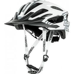 ONeal Q S16 Fahrradhelm - Matt-Weiß - XS/S/M