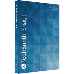 TechSmith Snagit 2021, Przedłużenie siedzenia + umowa o konserwację na 1 rok