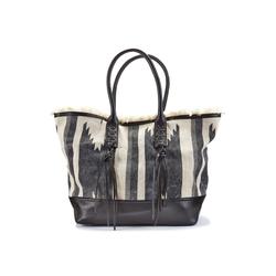 LASCANA XL-Strandtasche, Tasche im Ethno-Look