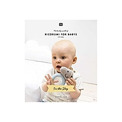 RICORUMI FOR BABYS  In the Sky - Buch