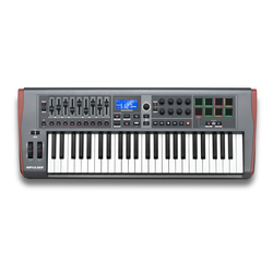 Novation Impulse 49 MIDI-Keyboard mit 49 Tasten