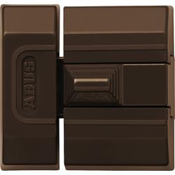 ABUS Schieberiegel SR30 braun für Innentüren