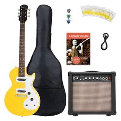 Epiphone Les Paul SL SY E-Gitarre Set