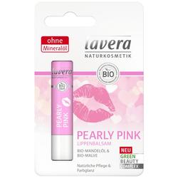 Lavera Lippenbalsam Pearly Pink