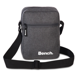 Bench  Classic Umhängetasche 23 cm - Grau