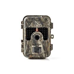nedis - 90 ° Blickwinkel - 20 m Bewegungserkennung Action Cam