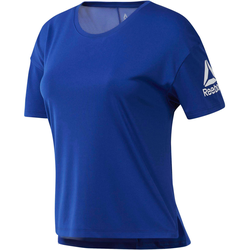 Reebok T-Shirt Damen in cobalt, Größe XS cobalt XS