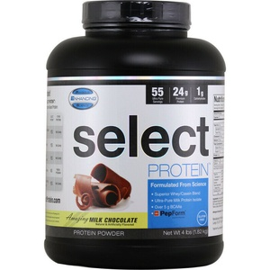 (1790g, 35,65 EUR/1Kg) PEScience Select Protein, Chocolate Peanut Butter Cup -