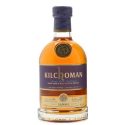 Kilchoman Sanaig 0,7L (46% Vol.)