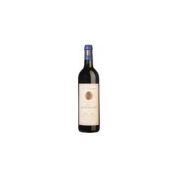 Baron Edmond de Rothschild Edmond de Rothschilg Les Granges Haut-Médoc 750ml