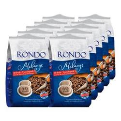 Rondo Melange Kaffeepads 280 g, 10er Pack