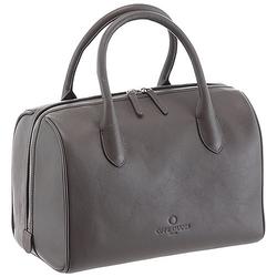Offermann Women Bowler Handtasche 31 cm - stone grey