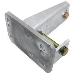 Stützradhalter / Stützradkonsole für AL-KO Auflaufbremse