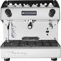 GAM Kaffeemaschine CARAVEL I CV 230 V 195 kW Siebträger 1 CARAVEL 1 CVS