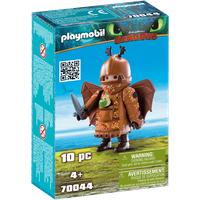 Playmobil Dragons Fischbein mit Fluganzug (70044)