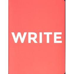 Write/Draw: Buch von Octagon Design