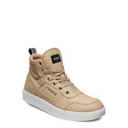 Lyle & Scott Gillespie Hohe Sneaker Beige LYLE & SCOTT Beige 42,44,43,45,46