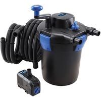 T.I.P. TFP 5000 UV für Teiche mit max. 5.000 Liter