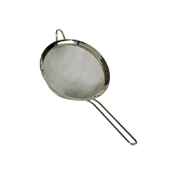 my basic Nudelsieb Edelstahl Küchen Sieb ø 18,5 cm