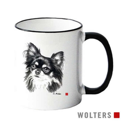 Wolters Lieblingsbecher Chihuahua