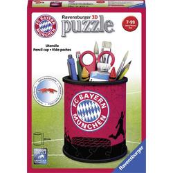 Ravensburger 3D Puzzle Utensilo - FC Bayern München