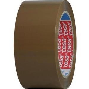 Tesa 4195 PP braun Packband 50mm x 66m