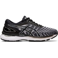 ASICS Gel-Nimbus 22 2E M white/black 47