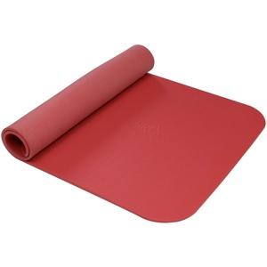 Airex Gymnastikmatten Corona 200 fitness, Training, yoga und Pilates-Matte rot rot 185 x 100 cm