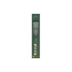Faber Castell Druckbleistiftminen TK 2mm 3B 10 St