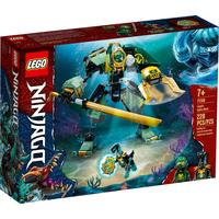 Lego Ninjago Lloyds Hydro-Mech 71750