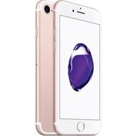 Apple iPhone 7 128GB Roségold bei fonfonfon.de ansehen