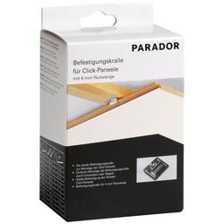PARADOR Profilholzkralle K 400 (125 Stück)