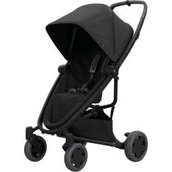 Quinny Kinder-Buggy Buggy Zapp Flex Plus, Pink on Graphite