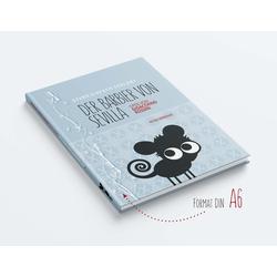 Der Barbier von Sevilla als Buch von Petra Sprenger
