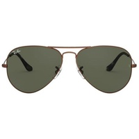 55mm brown / classic green
