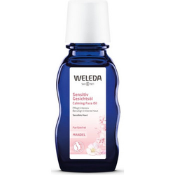 Weleda Almond Calming Face Oil 50ml