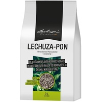 LECHUZA PON 3 Liter, neutral