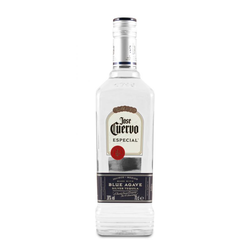 Jose Cuervo Especial Silver Tequila 0,7L (38% Vol.)