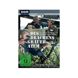 Des Drachens grauer Atem DVD