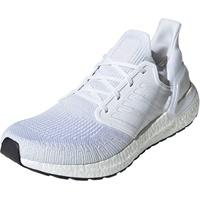 adidas Ultraboost 20 white, 42