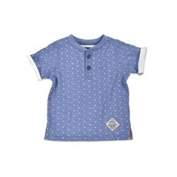 BLUE SEVEN Boys T-Shirt jeansblau