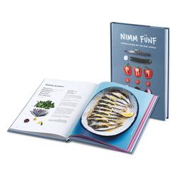 Kochbuch »Nimm 5«