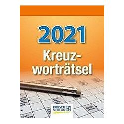 Kreuzworträtsel 2021