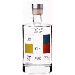 Lyonel Dry Gin Wiegand Manufaktur Bio