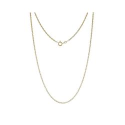 XEN Goldkette 38