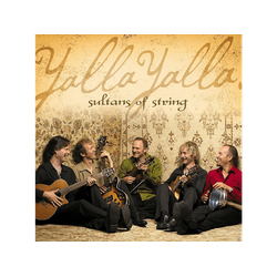 Sultans Of String - Yalla (CD)